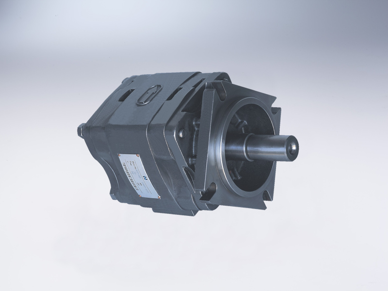IGP-3 Series internal gear pump